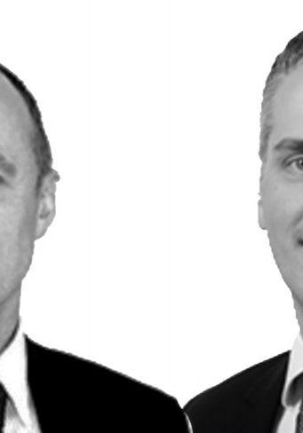 Howard Grubb & Stephan von Massenbach